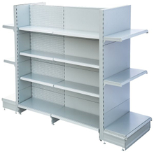 Supermrket Shelving